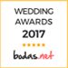 Ganadores del Wedding Awards 2016